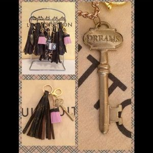 Accessories - Upcycled key chain/charm